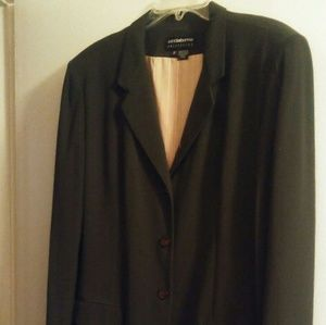 Liz Clairborne Suit Jacket. JUST REDUCED!!